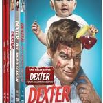 Сериал «Декстер». Он же «Правосудие Декстера».